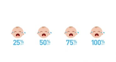 JetBlue gets creative; offering passenger discounts when babies cry