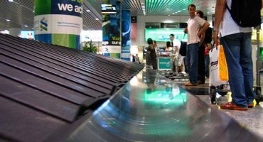 Worldwide lost luggage rate hits record low