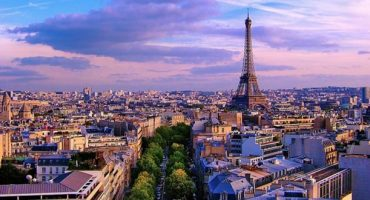 Strikes in France disrupt travelers