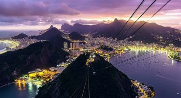 How to plan an Olympic getaway to Rio