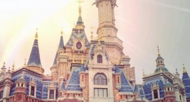 Shanghai publishes etiquette guide for Disneyland
