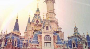 Shanghai publishes etiquette guide for Disneyland