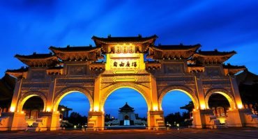 EVA Air to launch flights Chicago-Taipei in fall