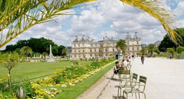 Paris' Tuileries Gardens to be revamped by the Louvre