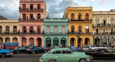 Scheduled flights to Cuba could begin as early as this fall