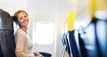 How to: Survive a long haul flight