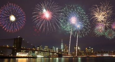 Where To See The Best 4th Of July Fireworks Displays