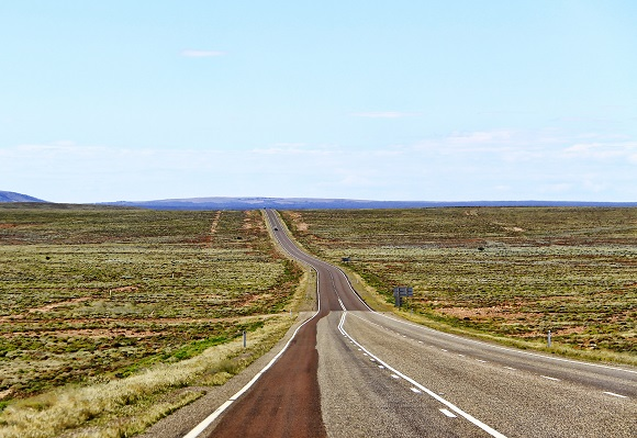 Australian outback, Priscilla Queen of the Desert