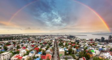 Super Cheap Flights From San Francisco Or Los Angeles to Iceland – Fares From $99!