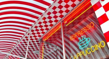 Saved by the Bell diner opens in Chicago
