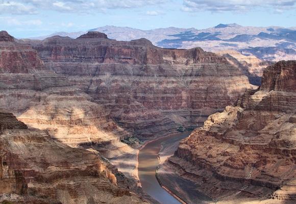 Thelma & Louise, grand canyon