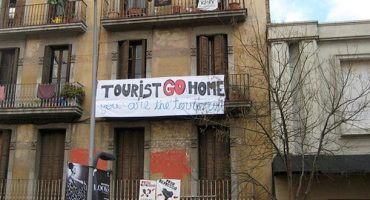 Spain struggles to keep up with tourism boom