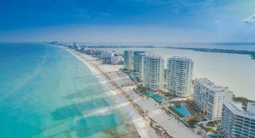Destination of the week: Cancun!