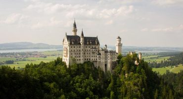 Road trippin': Exploring Germany's Romantic Road