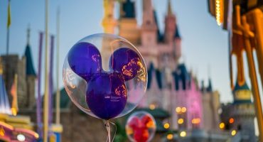 These are the world's most popular theme parks