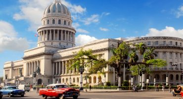 10 U.S. cities which will offer flights to Havana