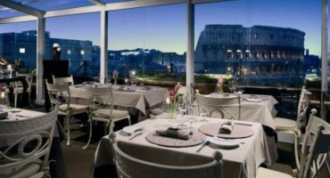 Top 5 Rooftop Bars In Rome