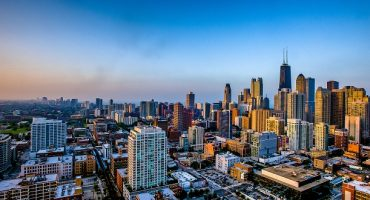 Top 5 rooftop bars in Chicago