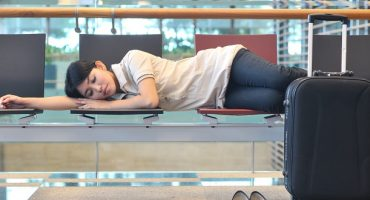 How to: Deal with Jet Lag