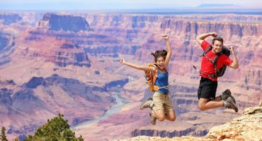 5 great reasons why you should travel this year