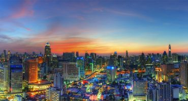 Destination of the Month: Bangkok!