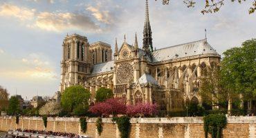 Destination of the week: Paris!