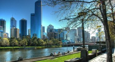 The World's most Livable Cities have been Revealed!