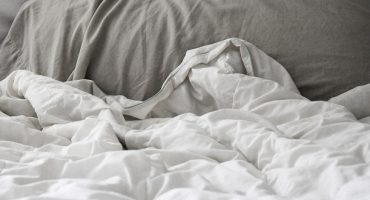 Almost 3/4 of Americans take vacation days just to catch up on sleep