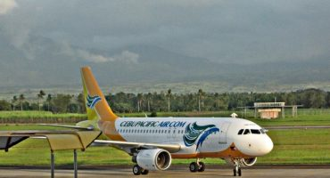 Baby born mid-flight given 1 million air miles by Cebu Pacific!