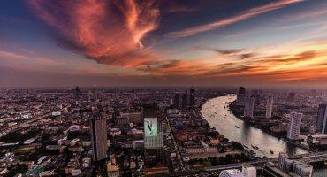 Bangkok is the World's Most Popular Destination