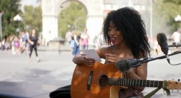 Jet Blue Gives Three Buskers in NYC Free Travel for a Year