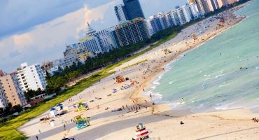 Discover Miami and its Surroundings by Rental Car