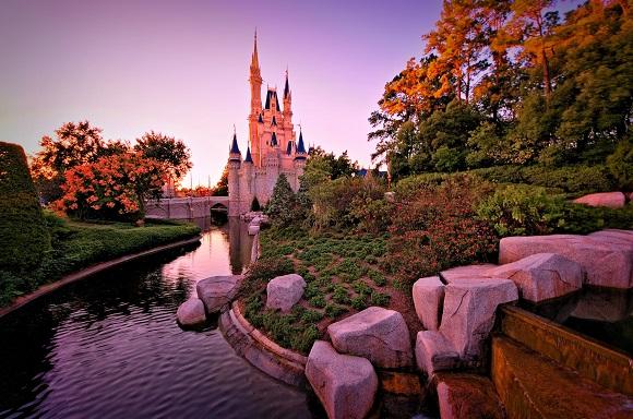 Disney at Orlando