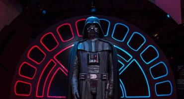 London is set to host an interactive Star Wars exhibition