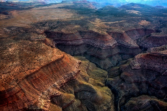 The Grand Canyon, US