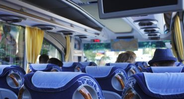 10 Tips for Surviving a Long Bus Trip