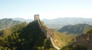 How the Great Wall of China is using crowdfunding for restoration