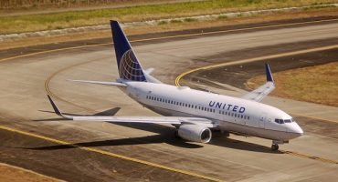 This college student just got 15 million air miles for hacking United Airlines
