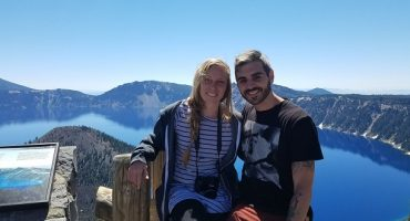 World Record Road Trip Couple: How to Travel With Your SO Without Killing Each Other