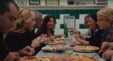 An Eat, Pray, Love Pizzeria is Opening in London
