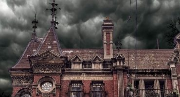 So Spooktacular! Top 10 Most Haunted Places in the US