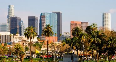 Destination of the Week: Los Angeles!