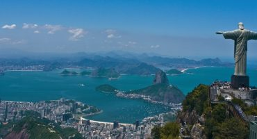 Brazil Could Waive Tourist Visa Fees For At Least A Year