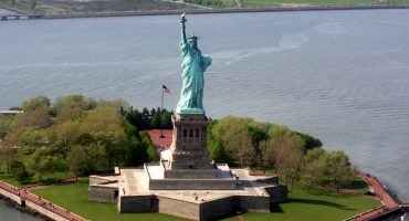 New Plans for a Statue of Liberty Museum have  been Revealed