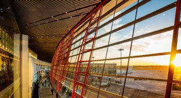 These Are The Best (And Worst) Airports In The US