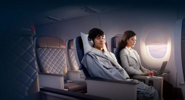 Cranky Flier: Everything You Need To Know About Premium Economy