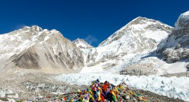 A Pop Up Restaurant Is Set To Open At Everest Base Camp