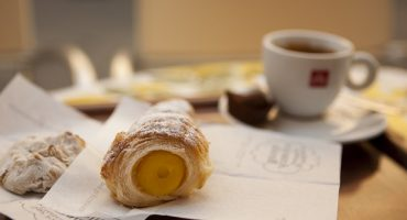 This Is Where To Find The Best Pastry Shops In Italy