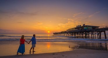 The Planet D: 7 Of The Most Romantic Destinations In The World