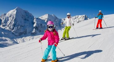 Top 5 Ski Resorts In North America This Winter